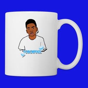 YOBOIIPIXEL - Coffee/Tea Mug