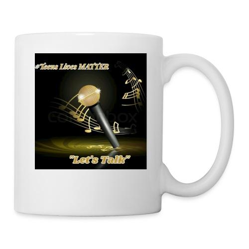 Teens matter - Coffee/Tea Mug