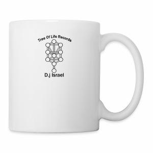 sTree of Life Records logo - Coffee/Tea Mug