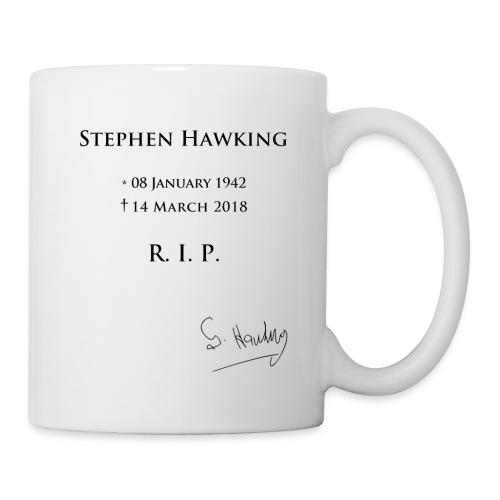 Stephen Hawking - R.I.P. - Coffee/Tea Mug
