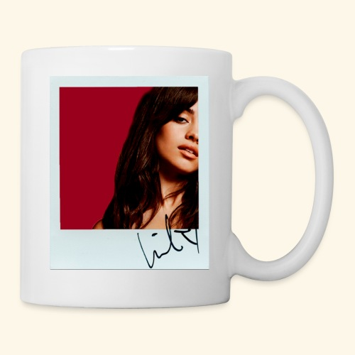 POLAROID CAMILA - Coffee/Tea Mug
