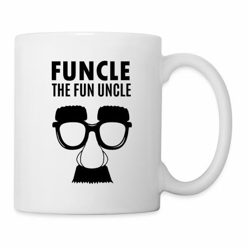 funcle - Coffee/Tea Mug