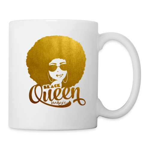 Black Queen - Coffee/Tea Mug