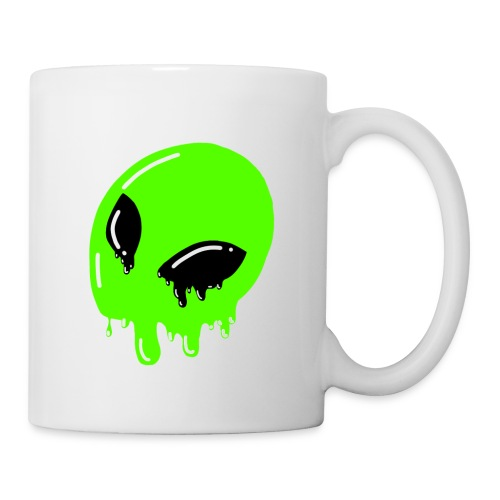 Too hot for ya? - Coffee/Tea Mug