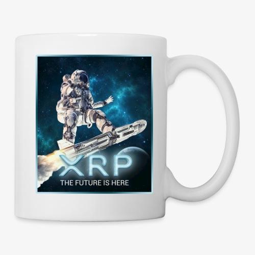 XRP Mug - Coffee/Tea Mug