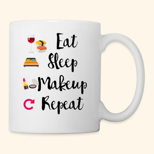 Makeup Cycle - Coffee/Tea Mug
