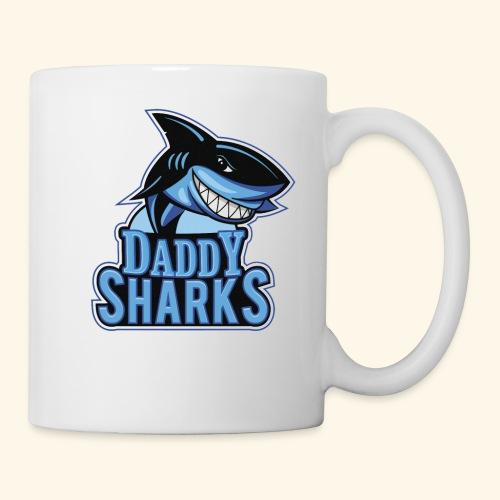 Doo Doo Doo Daddy Shark Doo Doo Doo - Coffee/Tea Mug