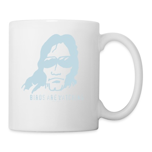 Birds are watching - Coffee/Tea Mug