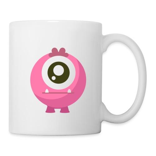 Monster Pink - Coffee/Tea Mug