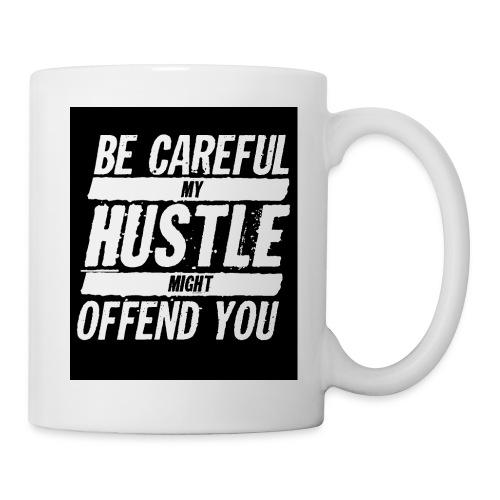 My Hustle Might Offend You - Coffee/Tea Mug