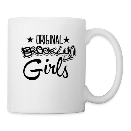 original girls gift tees - Coffee/Tea Mug