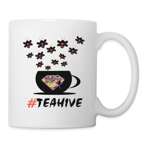 #Teahive in a cup - Coffee/Tea Mug