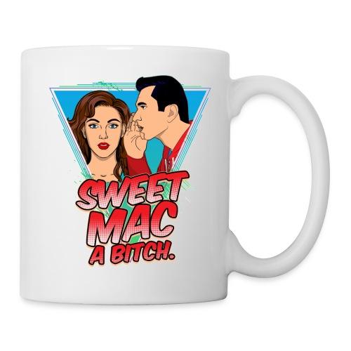 Sweet Mack Second Addition - Coffee/Tea Mug