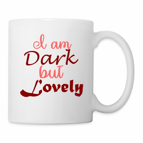 I Am Dark - Coffee/Tea Mug