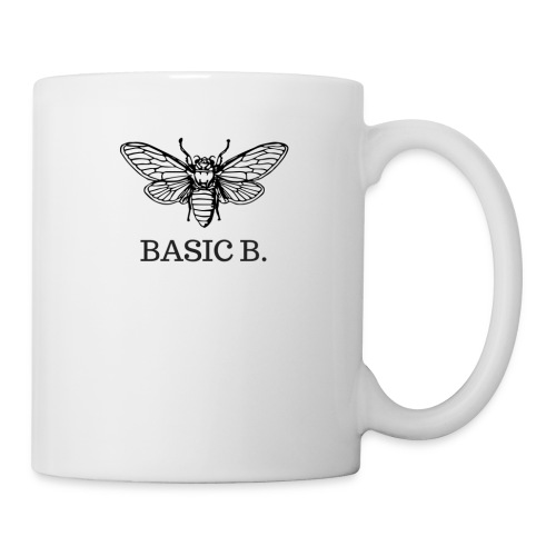 The Basic B. - Coffee/Tea Mug