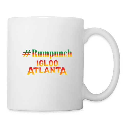 igloo Atlanta Crew love - Coffee/Tea Mug