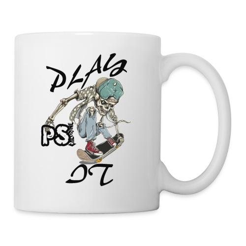 play it - Coffee/Tea Mug