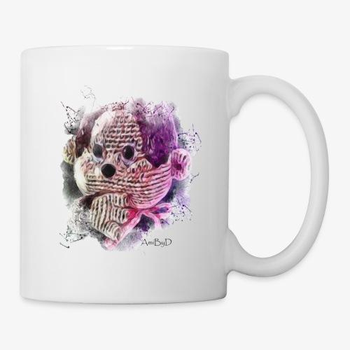 Monchichi - Coffee/Tea Mug