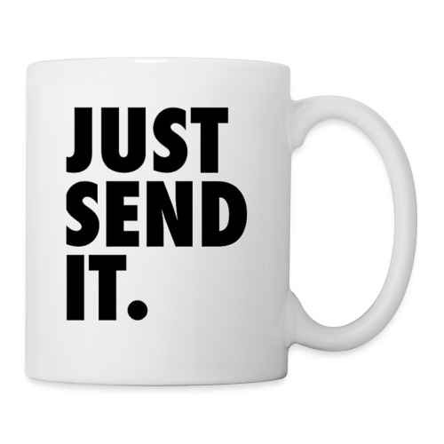 Just send it - Coffee/Tea Mug