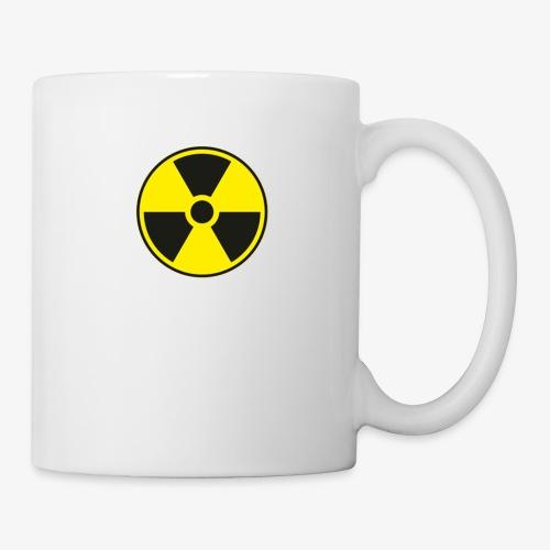 Danger - Coffee/Tea Mug