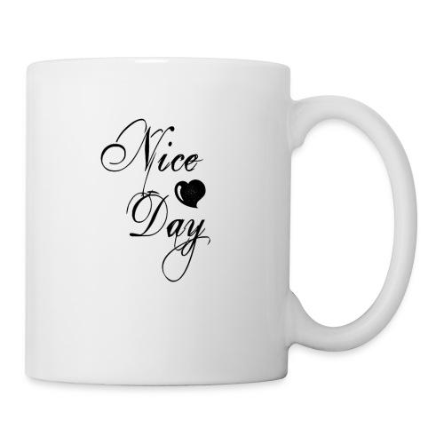 Nice day - Coffee/Tea Mug