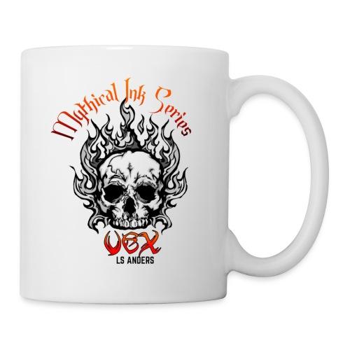 Vex Mythical Ink Series - Coffee/Tea Mug