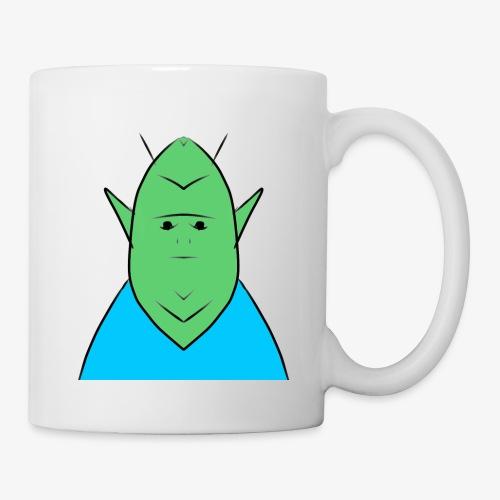 Alien Ky - Coffee/Tea Mug