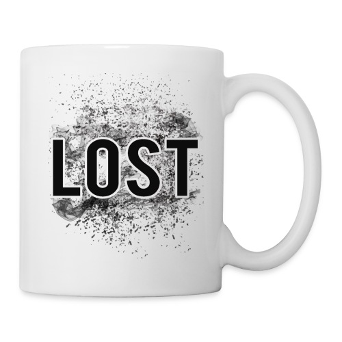 I'm LOST don't return - Coffee/Tea Mug