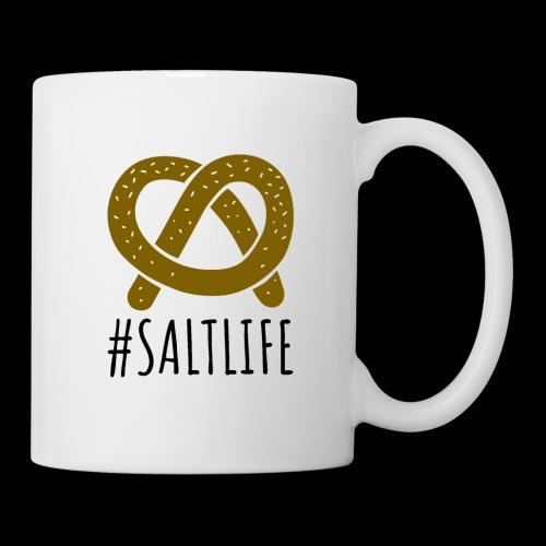 #SaltLife | Pretzel - Coffee/Tea Mug