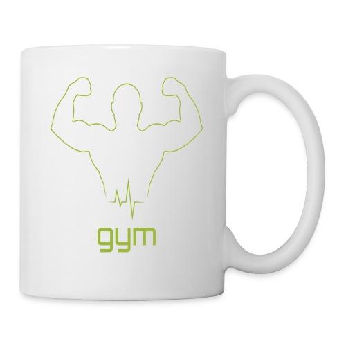 hi hep - Coffee/Tea Mug