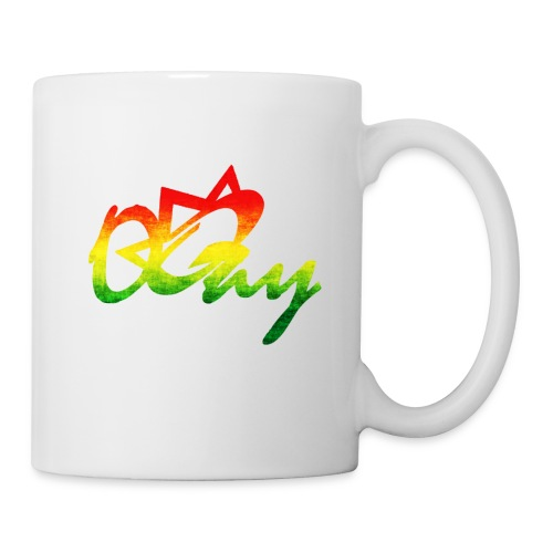 OQay Rasta - Coffee/Tea Mug