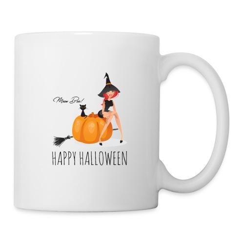 Happy Halloween - Coffee/Tea Mug
