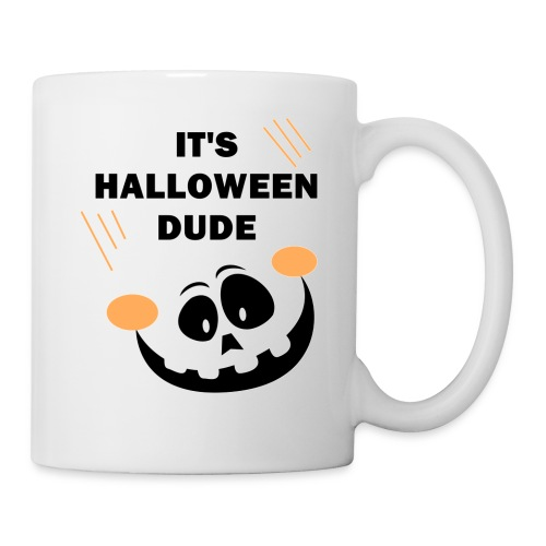 Halloween - Coffee/Tea Mug