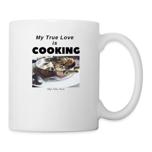 Chef Tobias Cooks - Coffee/Tea Mug