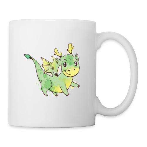 Dragon cute - Coffee/Tea Mug