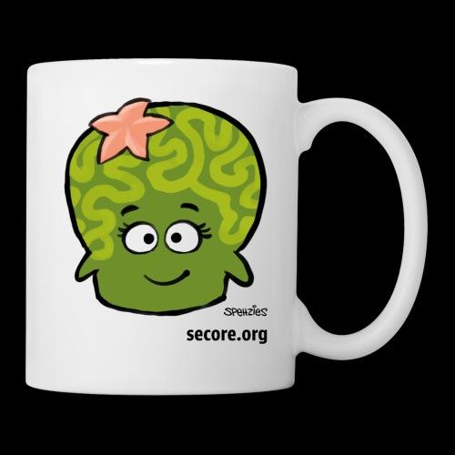 Samy Smart - Coffee/Tea Mug