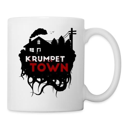 3 Color Logo - Coffee/Tea Mug