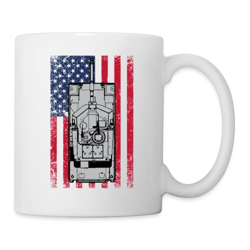 4th of July - Coffee/Tea Mug