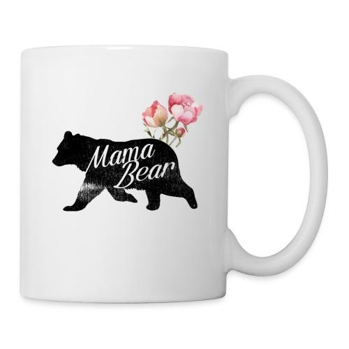 Mama Bear, Mommy Bear, Mother Bear, Mummy Bear - Coffee/Tea Mug