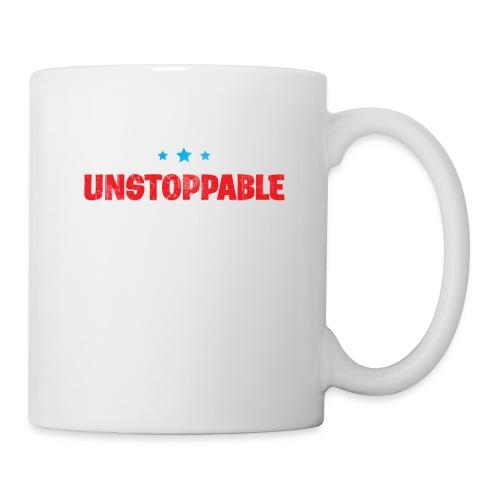 Born To Be Unstoppable - Coffee/Tea Mug