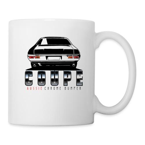 HQ CHROME - Coffee/Tea Mug