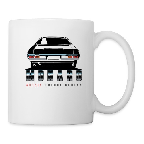 HQ SEDAN CHROME - Coffee/Tea Mug