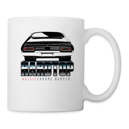 HARDTOP COUPE - Coffee/Tea Mug