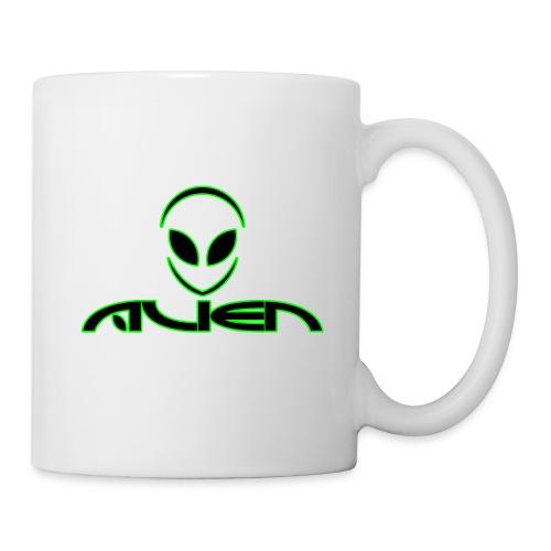 UFO - Coffee/Tea Mug