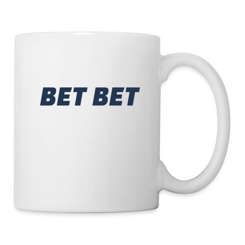BET BET - Coffee/Tea Mug