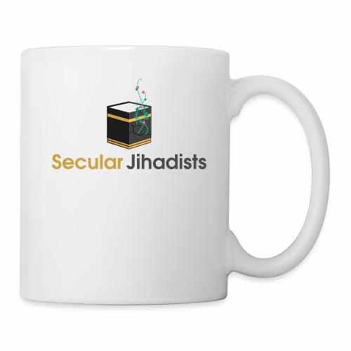 Secular Jihadists - Coffee/Tea Mug