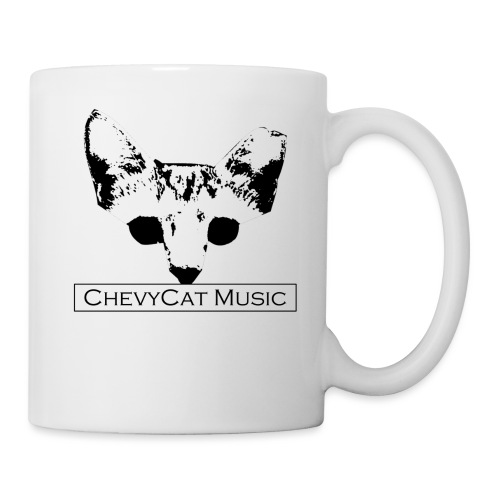 ChevyCat - Coffee/Tea Mug