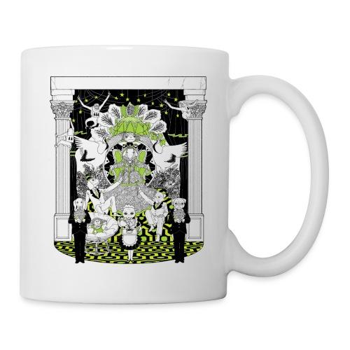 cardamom chai tee - Coffee/Tea Mug