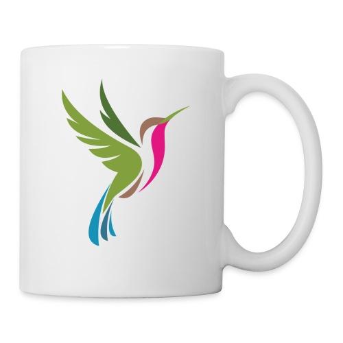 Hummingbird Spot Logo Products - Coffee/Tea Mug