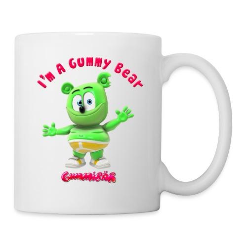 I'm A Gummy Bear - Coffee/Tea Mug
